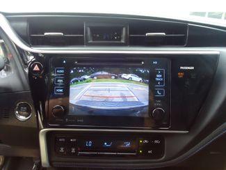 2017 Toyota Corolla SE SEFFNER, Florida 33