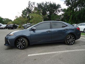 2017 Toyota Corolla SE SEFFNER, Florida 5