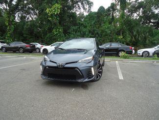 2017 Toyota Corolla SE SEFFNER, Florida 7
