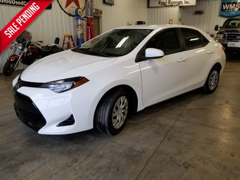 2017 Toyota Corolla LE in , Ohio