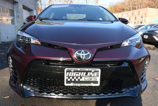 2017 Toyota Corolla SE CVT Waterbury, Connecticut 11