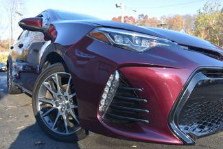2017 Toyota Corolla SE CVT Waterbury, Connecticut 13