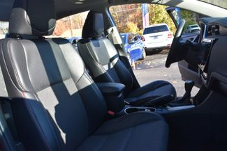 2017 Toyota Corolla SE CVT Waterbury, Connecticut 22