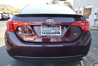 2017 Toyota Corolla SE CVT Waterbury, Connecticut 6