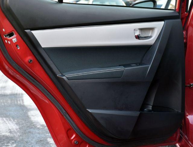 2017 Toyota Corolla LE Waterbury, Connecticut 20