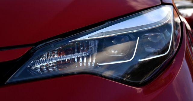 2017 Toyota Corolla SE Waterbury, Connecticut 13