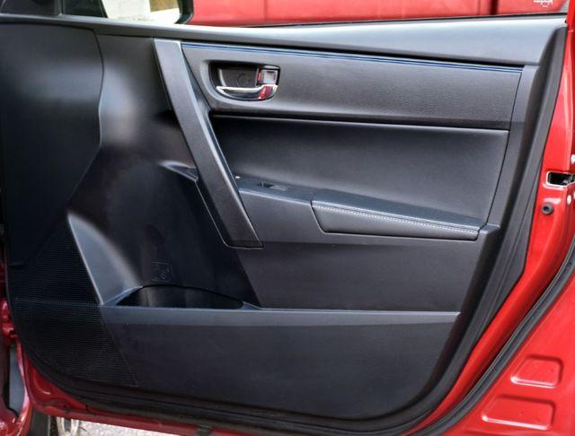 2017 Toyota Corolla SE Waterbury, Connecticut 23