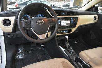 2017 Toyota Corolla LE Waterbury, Connecticut 9
