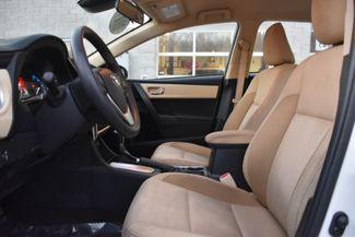 2017 Toyota Corolla LE Waterbury, Connecticut 10