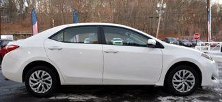 2017 Toyota Corolla LE Waterbury, Connecticut 6