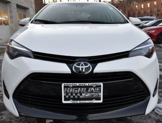 2017 Toyota Corolla LE Waterbury, Connecticut 8