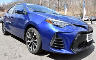 2017 Toyota Corolla SE Waterbury, Connecticut 7