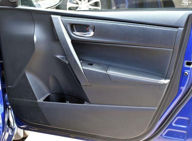 2017 Toyota Corolla SE Waterbury, Connecticut 15