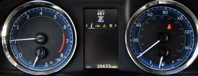 2017 Toyota Corolla SE Waterbury, Connecticut 21
