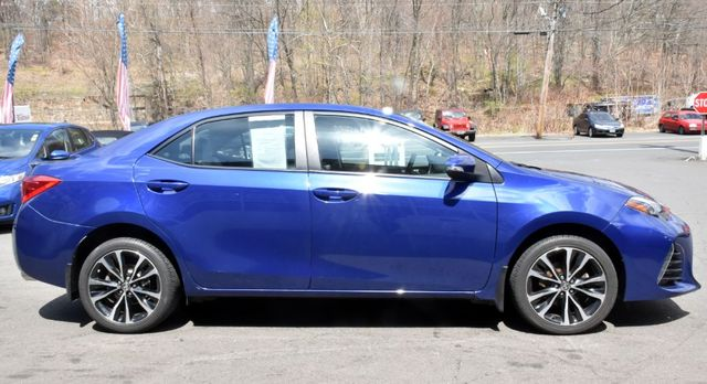 2017 Toyota Corolla SE Waterbury, Connecticut 6