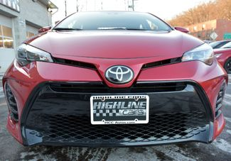 2017 Toyota Corolla SE Waterbury, Connecticut 9