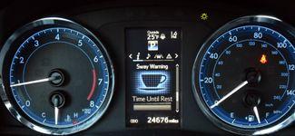 2017 Toyota Corolla SE Waterbury, Connecticut 28