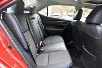 2017 Toyota Corolla SE Waterbury, Connecticut 16