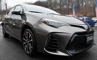 2017 Toyota Corolla SE Waterbury, Connecticut 8