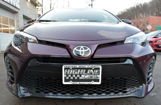 2017 Toyota Corolla 50th Anniversary Special Edition Waterbury, Connecticut 9