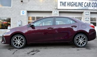 2017 Toyota Corolla 50th Anniversary Special Edition Waterbury, Connecticut 3