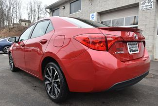 2017 Toyota Corolla SE Waterbury, Connecticut 4