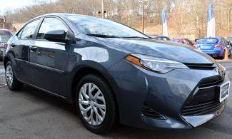 2017 Toyota Corolla LE CVT Automatic (Natl) Waterbury, Connecticut 7