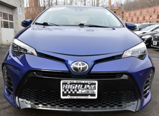 2017 Toyota Corolla SE Waterbury, Connecticut 10