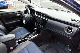 2017 Toyota Corolla SE Waterbury, Connecticut 22