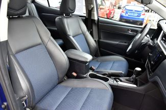2017 Toyota Corolla SE Waterbury, Connecticut 2