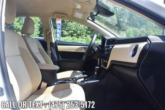 2017 Toyota Corolla LE Waterbury, Connecticut 14