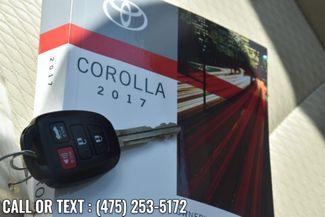 2017 Toyota Corolla LE Waterbury, Connecticut 28