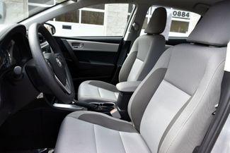 2017 Toyota Corolla LE CVT Automatic (Natl) Waterbury, Connecticut 12