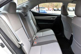2017 Toyota Corolla LE CVT Automatic (Natl) Waterbury, Connecticut 14