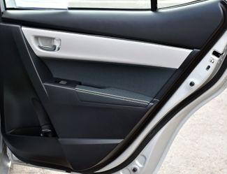 2017 Toyota Corolla LE CVT Automatic (Natl) Waterbury, Connecticut 18