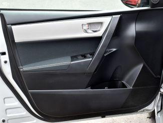 2017 Toyota Corolla LE CVT Automatic (Natl) Waterbury, Connecticut 20