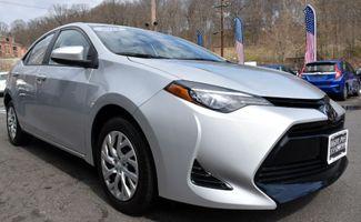 2017 Toyota Corolla LE CVT Automatic (Natl) Waterbury, Connecticut 7