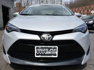 2017 Toyota Corolla LE CVT Automatic (Natl) Waterbury, Connecticut 8