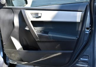 2017 Toyota Corolla LE Waterbury, Connecticut 18