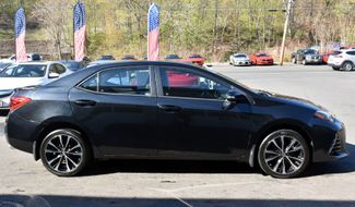 2017 Toyota Corolla SE Waterbury, Connecticut 6