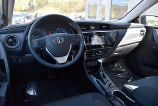 2017 Toyota Corolla LE Waterbury, Connecticut 12