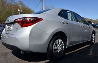 2017 Toyota Corolla LE Waterbury, Connecticut 5