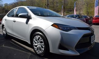 2017 Toyota Corolla LE Waterbury, Connecticut 7