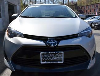 2017 Toyota Corolla LE Waterbury, Connecticut 8