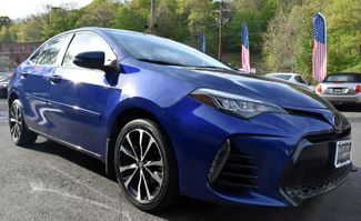 2017 Toyota Corolla SE CVT Automatic Waterbury, Connecticut 7