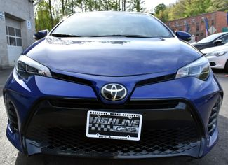 2017 Toyota Corolla SE CVT Automatic Waterbury, Connecticut 8