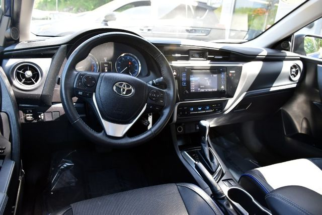 2017 Toyota Corolla SE Waterbury, Connecticut 9