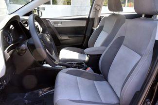 2017 Toyota Corolla LE CVT Waterbury, Connecticut 12