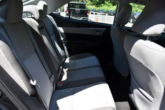 2017 Toyota Corolla LE CVT Waterbury, Connecticut 14