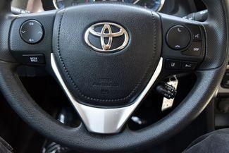 2017 Toyota Corolla LE CVT Waterbury, Connecticut 21